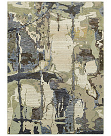 "Oriental Weavers Evolution Del 8'6"" x 11'7"" Area Rug"