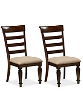Kitchen & Dining Room Chairs - Macy\'s
