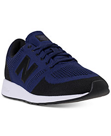 New Balance Men's 420 Textile Casual Sneakers from Finish Line