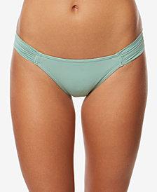 O'Neill Strappy Hipster Bikini Bottoms