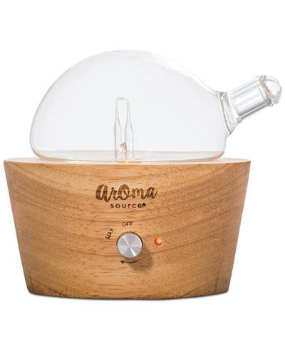 SpaRoom AromaLuxe Essential Oil Nebulizer