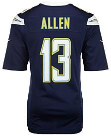 Nike Men's Keenan Allen Los Angeles Chargers Game Jersey