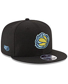 New Era Memphis Grizzlies Basic Link 9FIFTY Snapback Cap