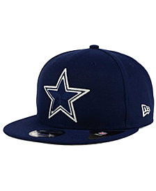 New Era Dallas Cowboys Chains 9FIFTY Snapback Cap