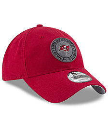 New Era Tampa Bay Buccaneers The Varsity 9TWENTY Cap