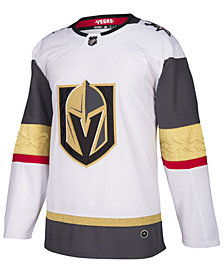 adidas Men's Vegas Golden Knights Authentic Pro Jersey