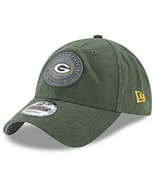 New Era Green Bay Packers The Varsity 9TWENTY Cap