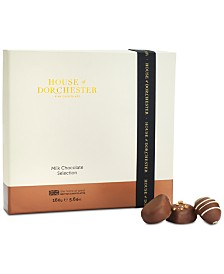 House Of Dorchester Milk Chocolate Selection
