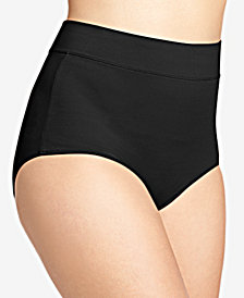 Warner's No Pinches No Problems Brief 5738