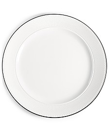 kate spade new york York Avenue Round Platter