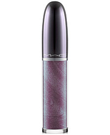 MAC Grand Illusion Glossy Liquid Lipcolour