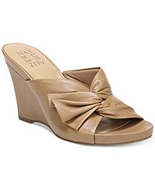 Naturalizer Breanna Wedge Sandals