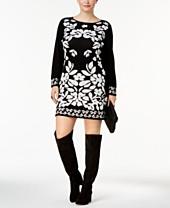 Plus Size Dresses Macy S