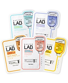 Master Lab Sheet Mask Collection