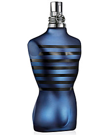 "Jean Paul Gaultier ""ULTRA MALE"" Fragrance Collection"