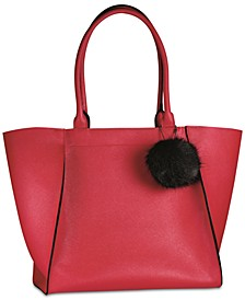 Receive a FREE Red Tote with any $75 Elizabeth Arden Purchase