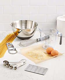Martha Stewart Collection Good Tools for Mixing & Measuring, Created for Macy's