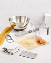 e94b6066846c Martha Stewart Collection Good Tools for Mixing & Measuring, Created for  Macy's