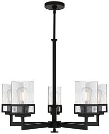 Harding 5-Light Chandelier