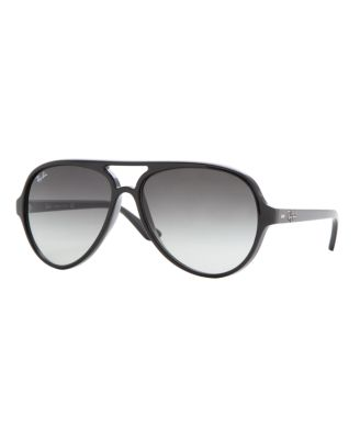 Ray-Ban Sunglasses, RB4125 59 CATS 5000
