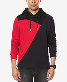 Sean John Men's Colorblocked Hoodie, Created for Macy's