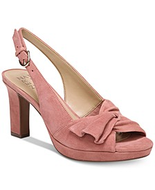 Fawn Slingback Sandals