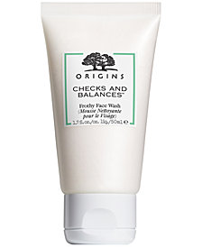 Origins Checks and Balances Frothy Face Wash, 1.7 oz