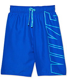 Nike Breaker Volley Shorts Swim Trunks, Big Boys