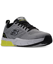 Skechers Men's Trontom Athletic Training Sneakers from Finish Line