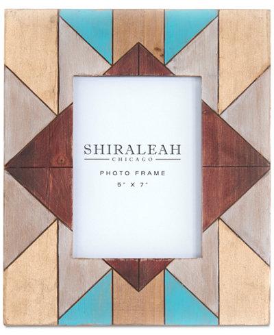 Shiraleah Sedona 5'' x 7'' Picture Frame
