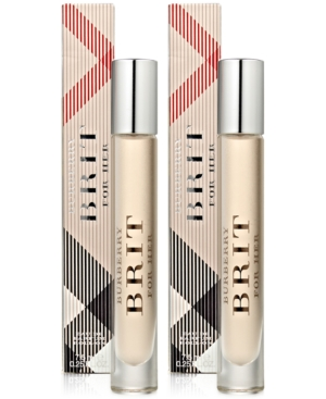 Burberry 2-Pc. Brit For...