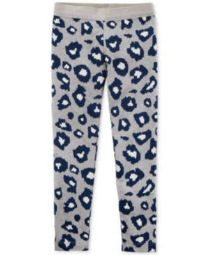 Carters Printed Leggings Toddler Girls (2T4T)