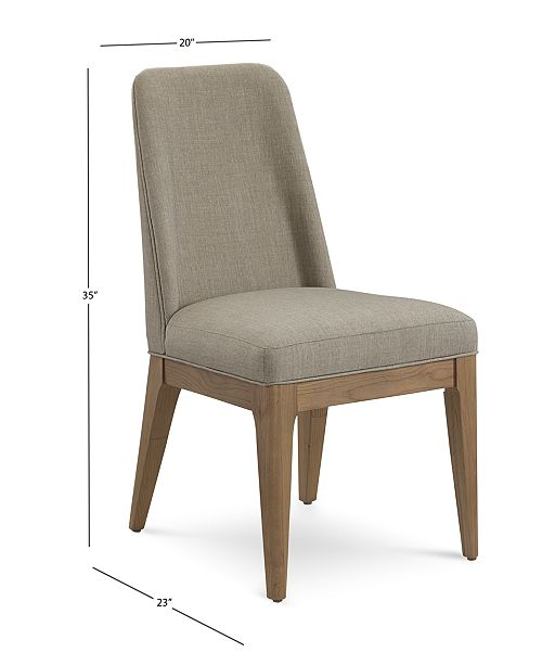 Furniture Martha Stewart Collection Brookline Expandable