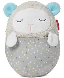 Skip Hop Lamb Moonlight & Melodies Hug Me Projection Soother