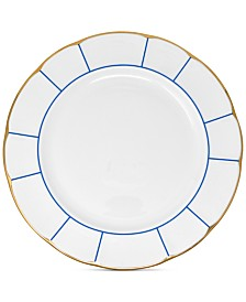 Darbie Angell Sunseeker  Dinner Plate