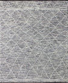 "Natural Wool NAT-14 5' x 7' 6"" Area Rug"