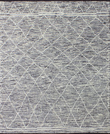"Natural Wool NAT-14 8' 6"" x 11' 6"" Area Rug"