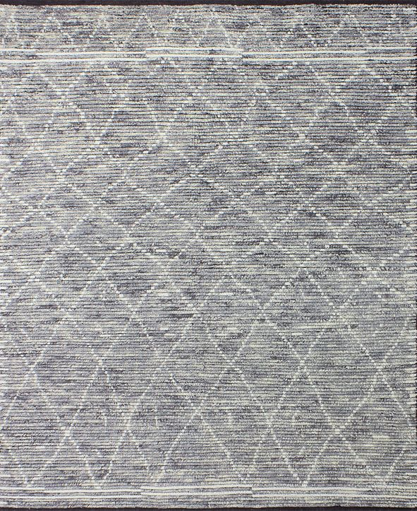"""BB Rugs Natural Wool NAT-14 5' x 7' 6"""" Area Rug"""