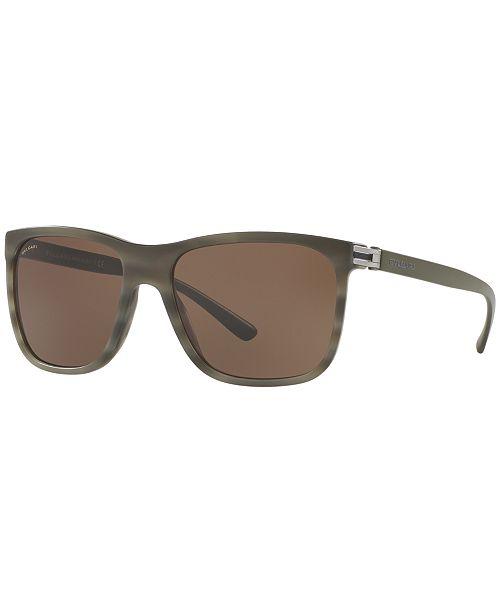 1dc3d1fb2f7 BVLGARI Sunglasses