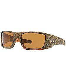 Oakley FUEL Polarized Sunglasses, OO9096