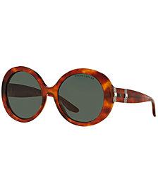 Ralph Lauren Sunglasses, RL8145B