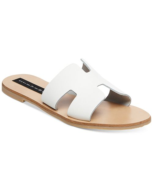 6ec389ae5 STEVEN by Steve Madden Greece Sandals   Reviews - Sandals   Flip ...