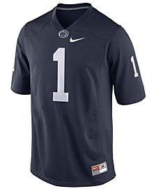 Men's Penn State Nittany Lions Replica Football Game Jersey