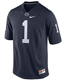 Nike Men's Penn State Nittany Lions Replica Football Game Jersey