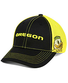 Top of the World Oregon Ducks Peakout Stretch Cap