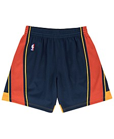 Men's Golden State Warriors Swingman Shorts