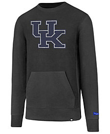 '47 Brand Men's Kentucky Wildcats Reverse French Terry Sweatshirt
