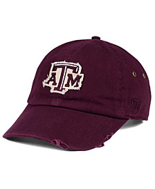 Top of the World Texas A&M Aggies Rugged Relaxed Cap