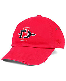 Top of the World San Diego State Aztecs Rugged Relaxed Cap