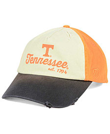 Top of the World Tennessee Volunteers Sundown Cap